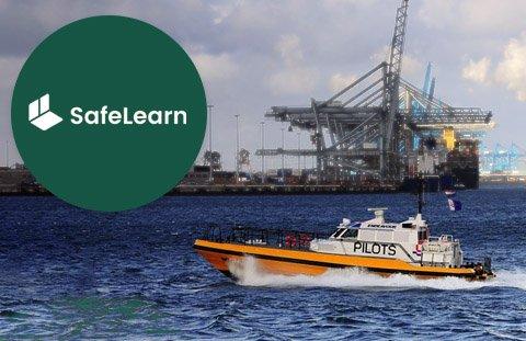 <mark>ECDIS</mark> for Maritime Pilots