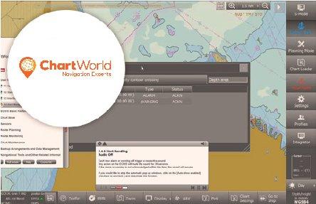 <mark>ChartWorld</mark> ChartBrowser