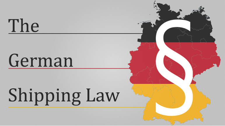 SafeLearn Publishes a New Course Titled German Shipping Law