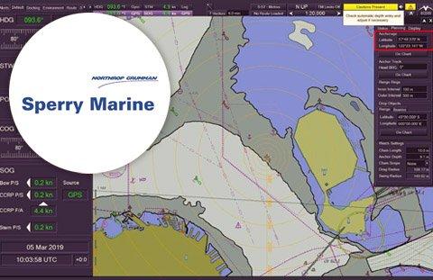 <mark>NG Sperry Marine</mark> VisionMaster