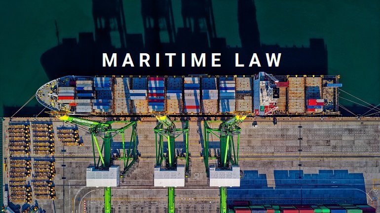 The Importance of Maritime Law