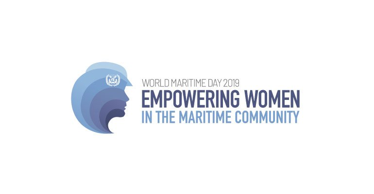 World Maritime Day 2019 – Empowering Women in the Maritime Community