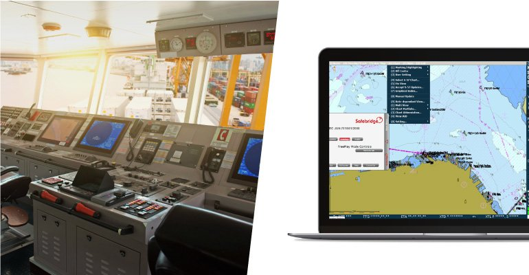 Refresh your knowledge anytime – ECDIS TST Refresher Courses by SafeLearn