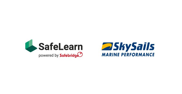 SafeLearn cooperates with SkySails and further expands its business portfolio