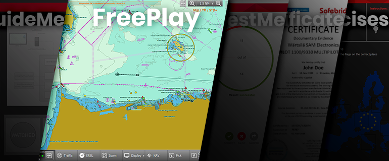 Discover the SafeLearn LMS – What is the FreePlay Mode