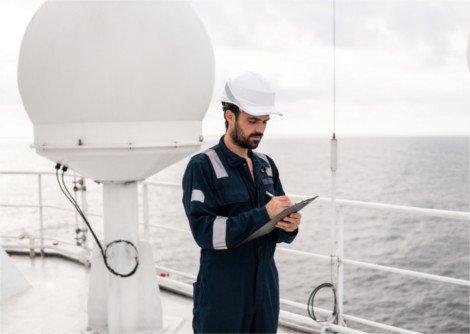 SafeLearn Maritime Training