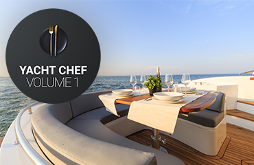 <mark>Yacht Chef</mark> The Essentials