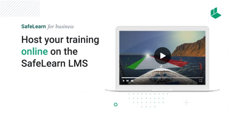 Host Your Training Online with SafeLearn LMS