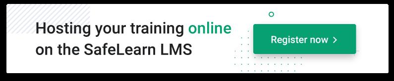 SafeLearn LMS - Webinar