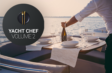 <mark>Yacht Chef</mark> Mastering Guest Preferences