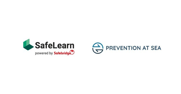 Prevention at Sea takes their training online with SafeLearn for Business