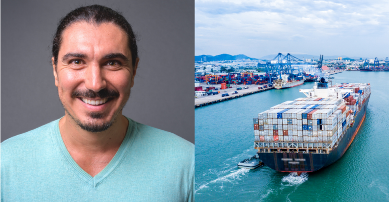 What is Movember, and Why Should we Talk About it in the Maritime Industry?