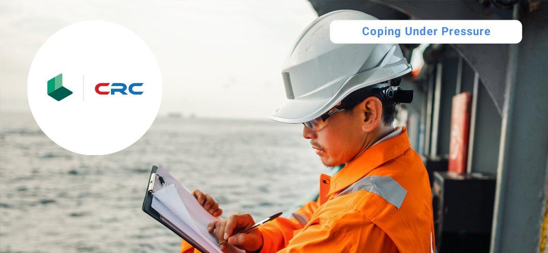 <mark>Coping Under Pressure</mark> Seafarer Coordination Training