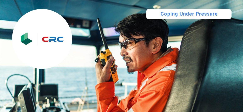 <mark>Coping Under Pressure</mark> Seafarer Resilience Training
