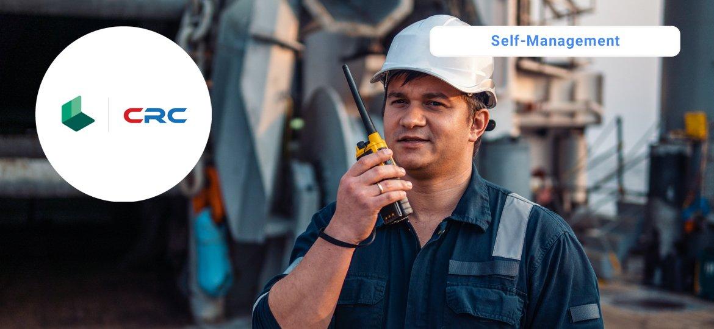 <mark>Self-Management</mark> Seafarer Dependability Training