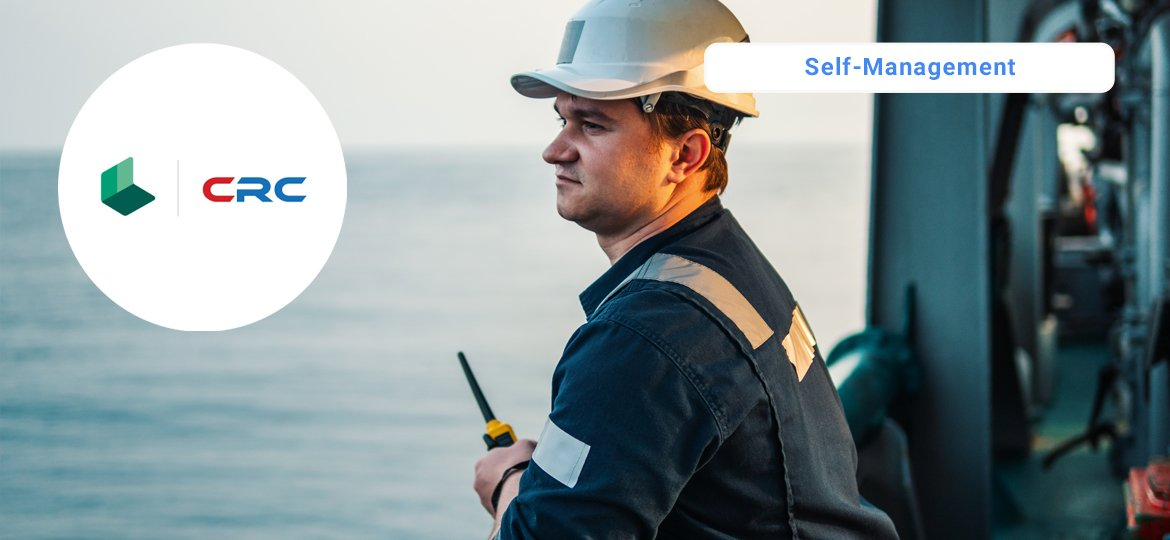 <mark>Self-Management</mark> Seafarer Openness to Experience Training