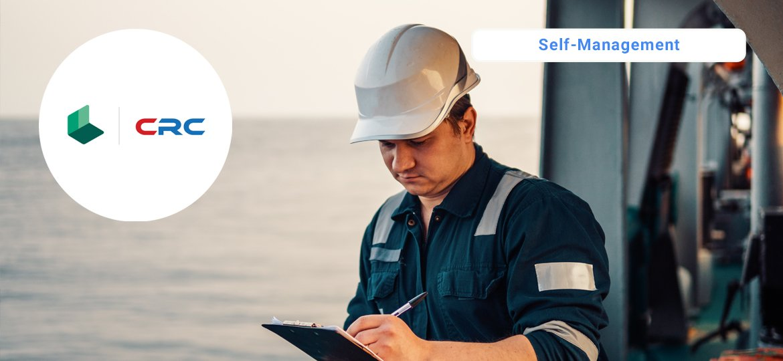 <mark>Self-Management</mark> Seafarer Self-Sufficiency Training