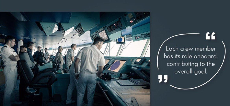 <mark>Interpersonal Skills</mark> Seafarer Assertiveness Training