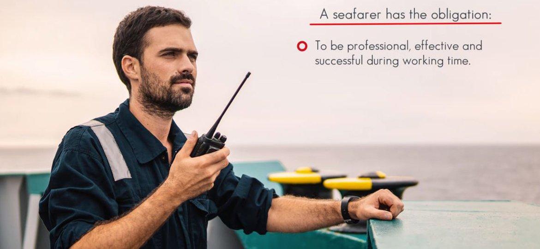 <mark>Interpersonal Skills</mark> Seafarer Social Skills Training