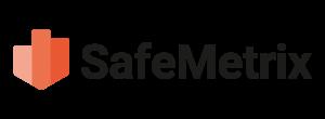 SafeMetrix - Full Logo - Colour