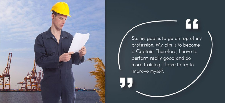 <mark>Self-Management</mark> Seafarer Achievement Striving Training