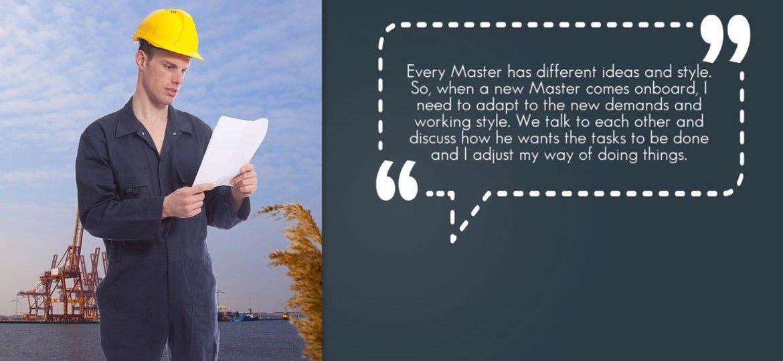 <mark>Self-Management</mark> Seafarer Flexibility Training