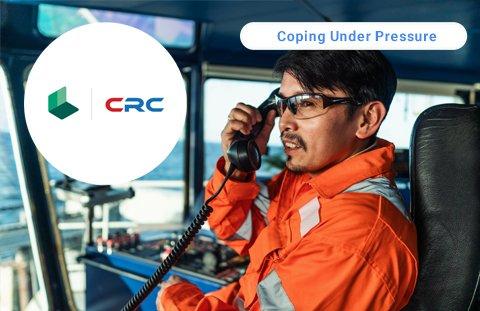 <mark>Coping Under Pressure</mark> Seafarer Decision-Making Training