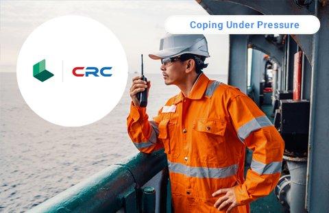 <mark>Coping Under Pressure</mark> Seafarer Self-Control Training