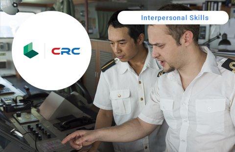 <mark>Interpersonal Skills</mark> Seafarer Negotiation Training