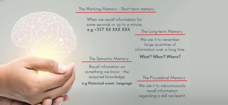 <mark>Cognitive Skills</mark> Seafarer Memorization Training