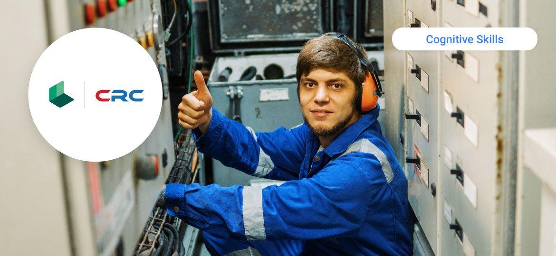 <mark>Cognitive Skills</mark> Seafarer Information Ordering Training