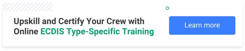 ECDIS Type-Specific Training