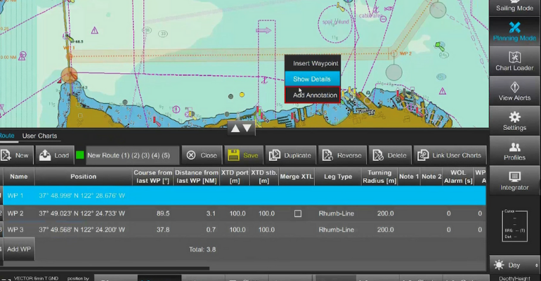 Understanding the Difference Between Generic and<mark> Type-Specific ECDIS Training