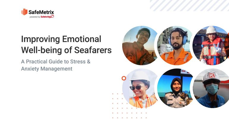 <mark>Online Guide:</mark> Improving Emotional Well-being of Seafarers