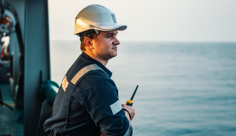 <mark>Openness to Experience:</mark> a Soft Skill for a Successful Career at Sea