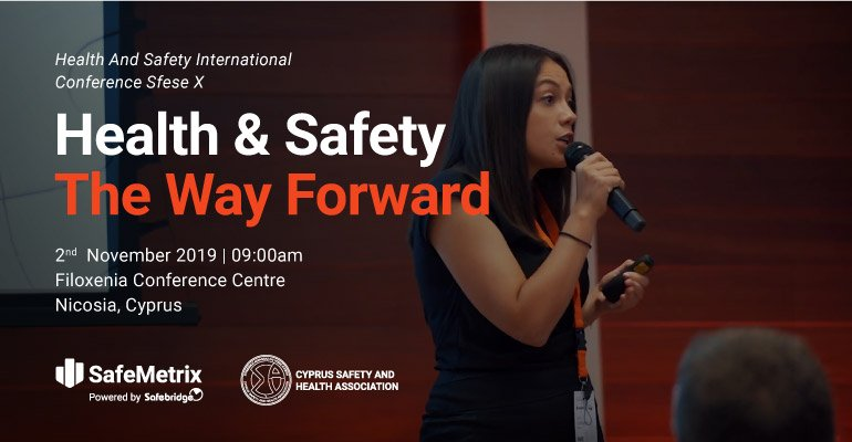 Dr Luiza Shahbazyan to participate in the 10th International Health and Safety Conference SFESE X