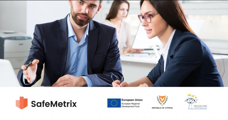SafeMetrix MET-3S in Tagalog and Greek