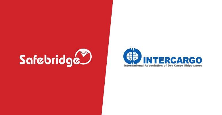 Safebridge, the company behind SafeMetrix joins INTERCARGO