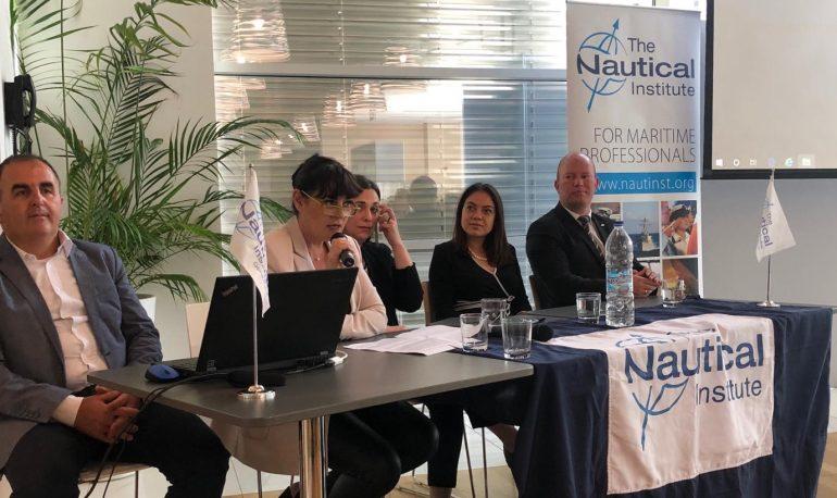 SafeMetrix at the Nautical Institute Seminar – Post Event