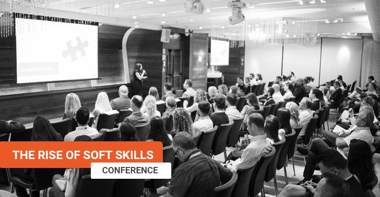 The Rise of Soft Skills Conference
