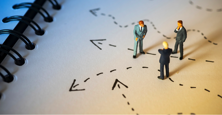 Decision-making: a soft skill under the microscope