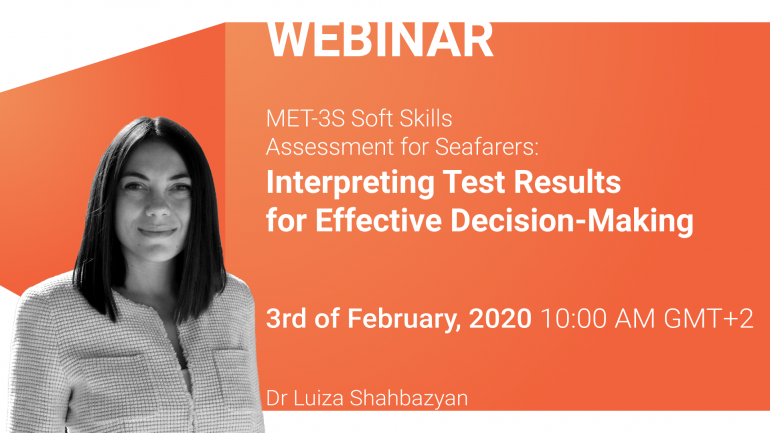 Join our Webinar with Dr Shahbazyan