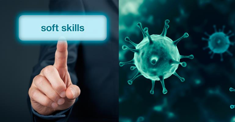 The Power of Soft Skills in COVID-19 Pandemic Mitigation