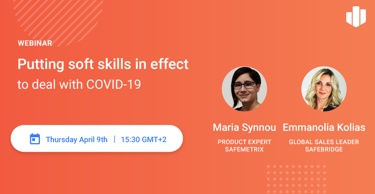 Webinar: Putting Soft Skills in Effect to Deal With COVID-19