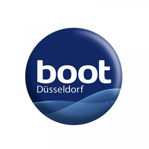 Participating and presenting our product line Safeyacht at the Düsseldorf Exhibition 2018