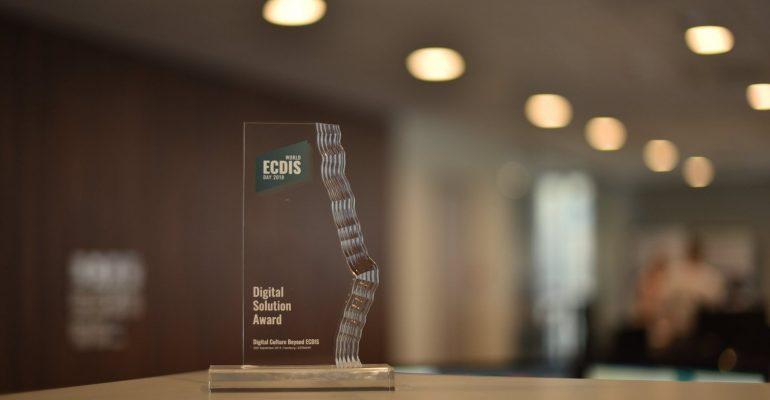 The Digital Solution Award goes to myCert