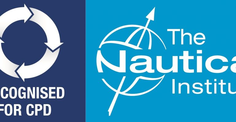 Safebridge is recognised by the Nautical Institute for another year