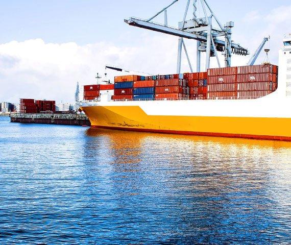German-Shipping-Law