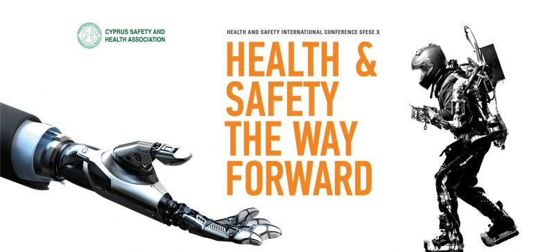 Safemetrix and myCert at the 10th Health and Safety Conference – SFESE X