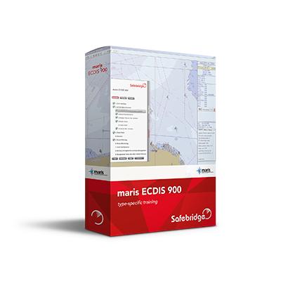 Safebridge launches online product-specific ECDIS training course for Maris